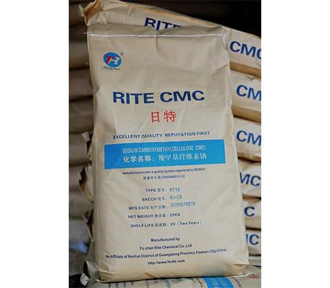 广西RT10速溶级羧甲基纤维素钠